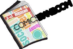 Comicsirane